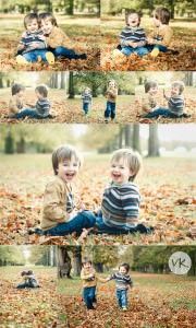 photographing-children-in-autumn