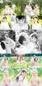 Vicki Knights Photography -family photo shoot