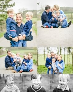 family-photo-shoot-outdoors