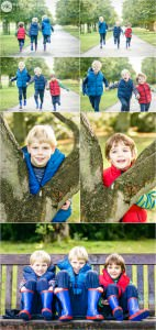 bushy-park-family-photo-shoot