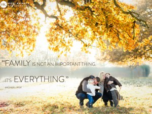Family-is-everything