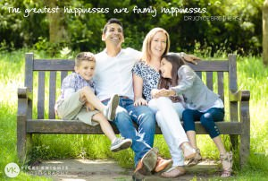 Family quote | Vicki Knights Photography