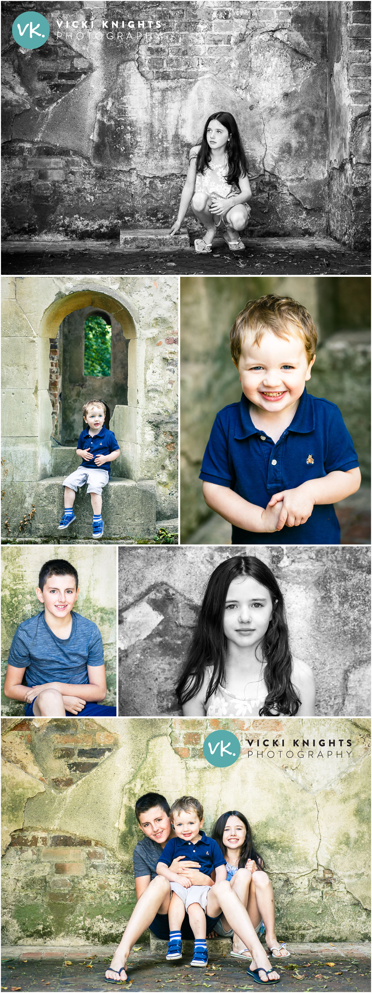 cobham-child-photo-shoot