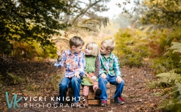 My autumn mini family sessions in Surrey