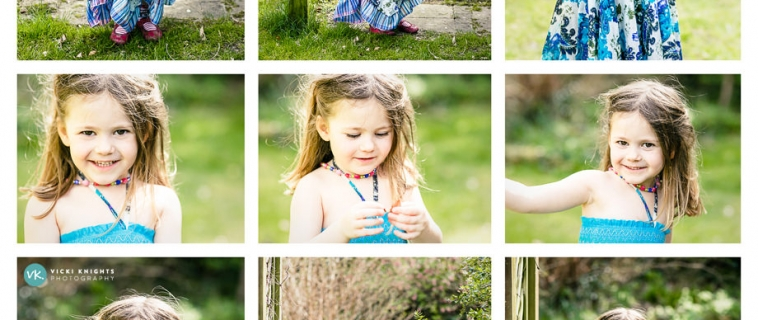Child photography in Haslemere, Surrey