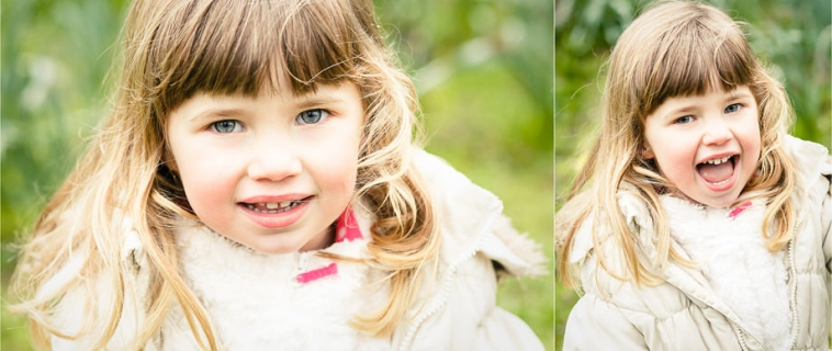 A spring mini photo session….in the snow!