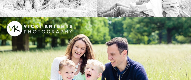 A summer mini family session – part eight