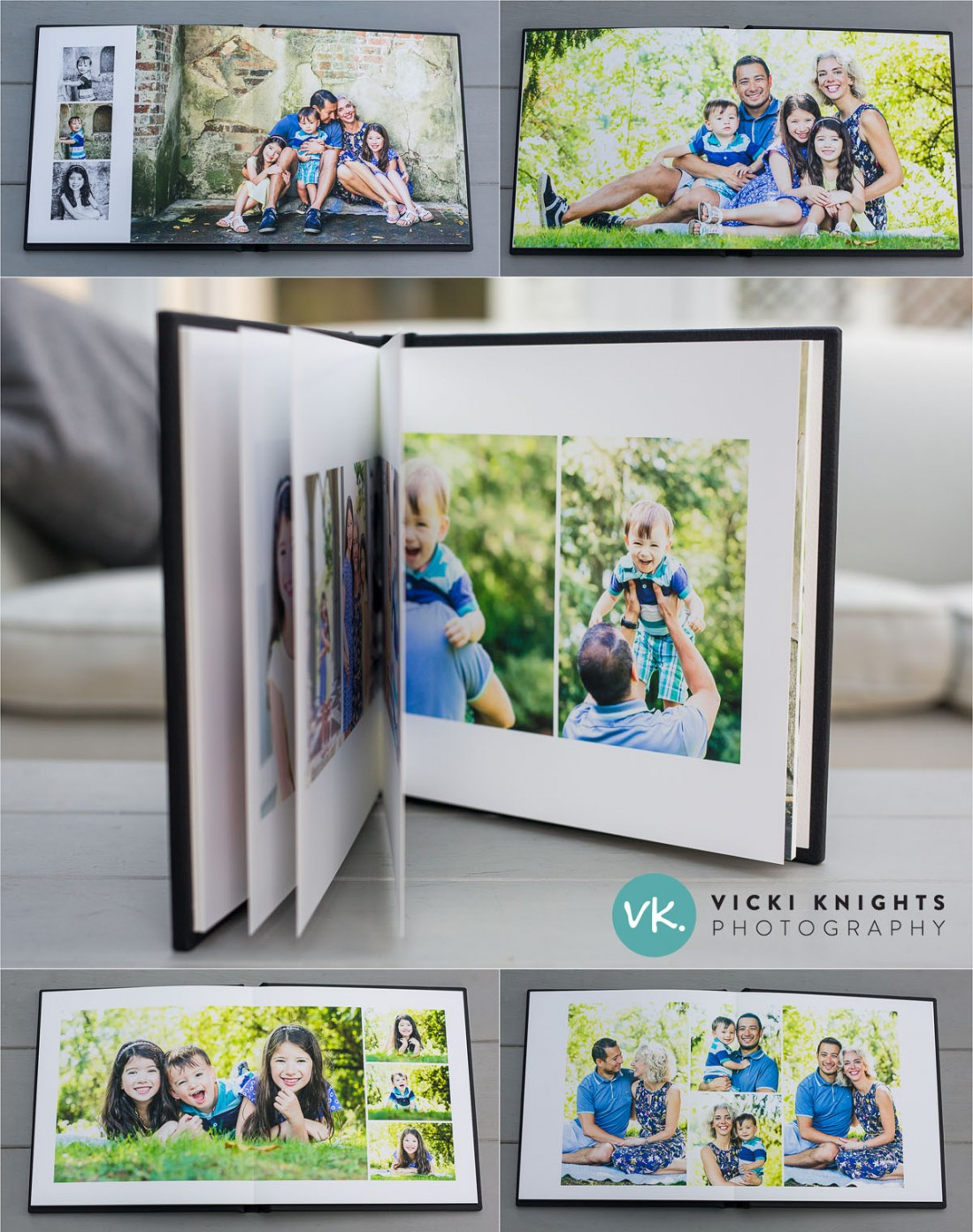 folio-family-photo-album