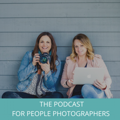 podcast for photographers