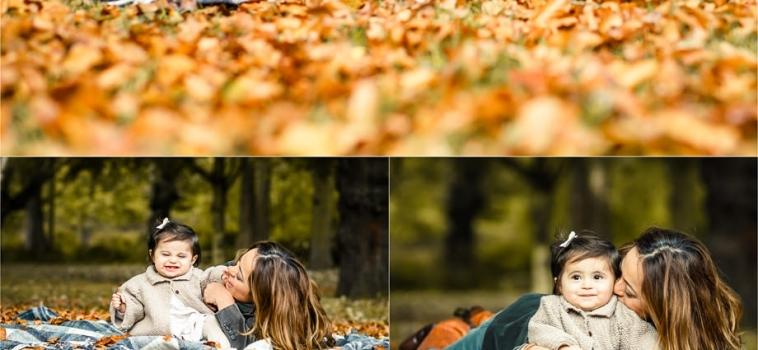 Autumn mini session in Surrey – part three