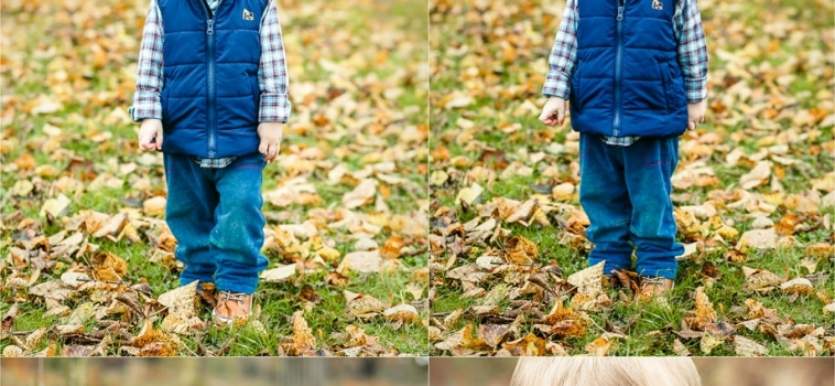 Autumn mini family session in Surrey – part four