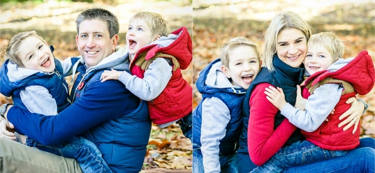 Results of my autumn mini sessions – part two