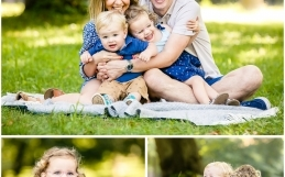 My summer mini sessions | Esher Family Photographer