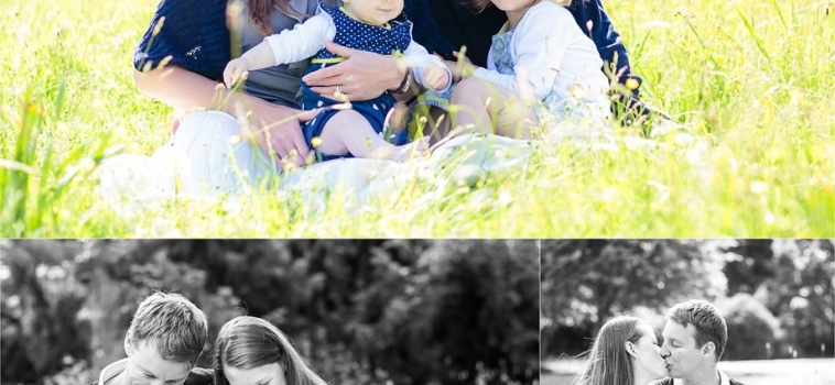 A summer mini photo session – part one
