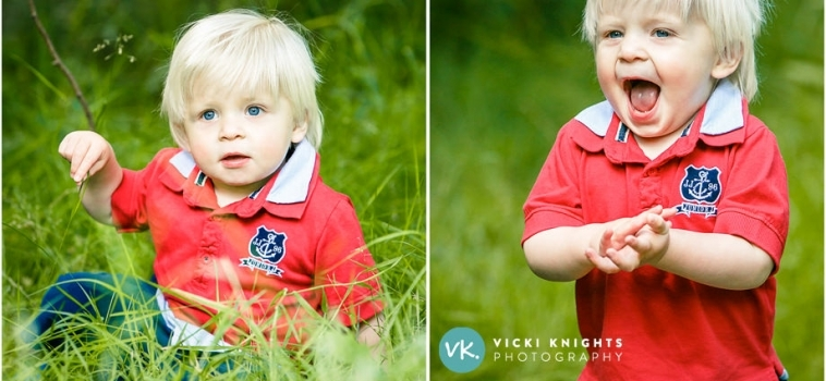 My summer mini sessions at Claremont Gardens, Esher – part two